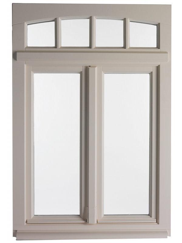 Houten ramen west kozijntechniek delft for Houten decoratie voor raam